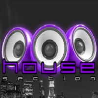 Logo de la radio House Selection