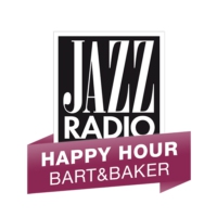 Logo de la radio Jazz Radio Happy Hour
