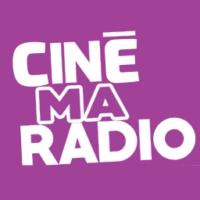 Logo of radio station CinéMaRadio La Radio Du Cinéma