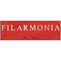 Logo of radio station Filarmonia 102.7 FM