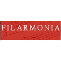 Logo of radio station Filarmonia 102.7 FM