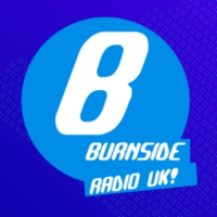 Logo of radio station Burnside Radio UK