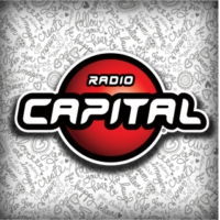 Logo of radio station Radio Capital Parole Note