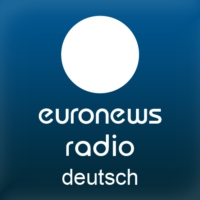 Logo of radio station euronews radio deutsch
