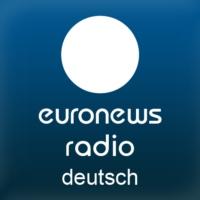 Logo de la radio euronews radio deutsch
