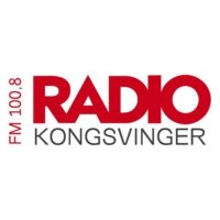 Logo of radio station Radio Kongsvinger