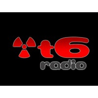 Logo of radio station T6 Radio