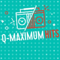 Logo de la radio Q-Maximum Hits