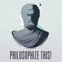 Logo of the podcast Philosophize This!