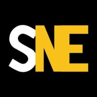 Logo of radio station Storm Northeast