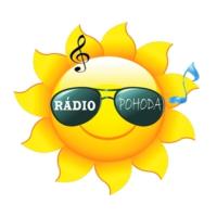 Logo of radio station Rádio Pohoda