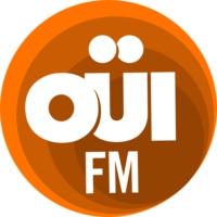 Logo of radio station OÜI FM Rock 70's