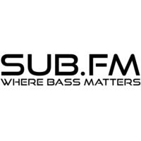 Logo de la radio Sub FM