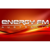Logo of radio station Energy FM Australia