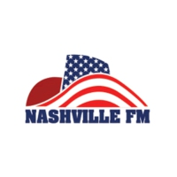 Logo of radio station Nashville FM