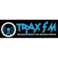 Logo of radio station Trax FM The Originals!