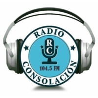 Logo of radio station Radio Consolación