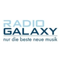 Logo of radio station Radio Galaxy Passau