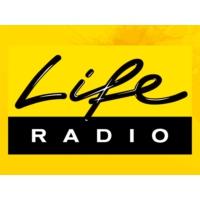 Logo de la radio Life Radio Tirol