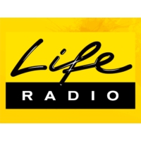 Logo of radio station Life Radio Tirol