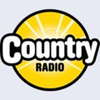 Logo de la radio Country Radio