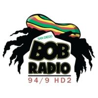 Logo de la radio KBZT-HD2 Bob Radio 94.9