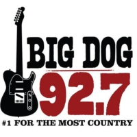 Logo de la radio Big Dog 92.7