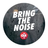 Logo of radio station OUI FM Bring The Noise
