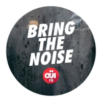 Logo de la radio OUI FM Bring The Noise