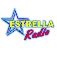 Logo of radio station Estrella Radio