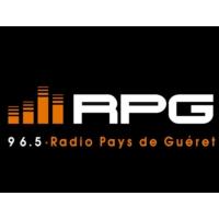 Logo de la radio RPG 96.5 FM