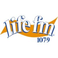Logo of radio station Life FM