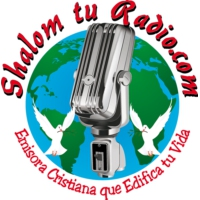 Logo of radio station shalomturadio.com