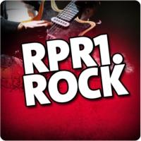 Logo of radio station RPR1 Rock