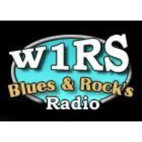 Logo of radio station W1RS Blues & Rock's Radio