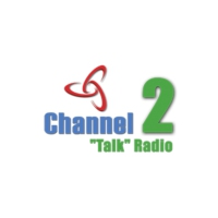 Logo of radio station Channel 2