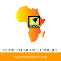 Logo of radio station RADIO NEWVISAFRICA station 2