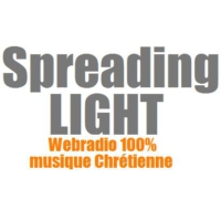 Logo de la radio Spreading Light
