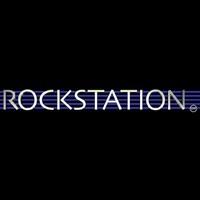 Logo of radio station Rock Station