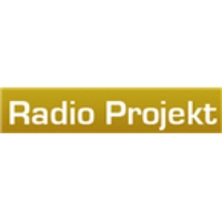 Logo of radio station Radio Projekti 21 102.9 FM
