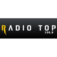 Logo of radio station Radio Top Slovenija
