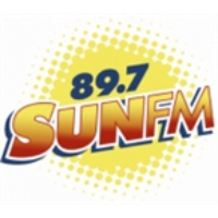 Logo of radio station Sun FM 89.7