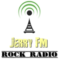 Logo de la radio Jerry FM Rock Radio