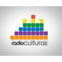 Logo of radio station Radio Culturas