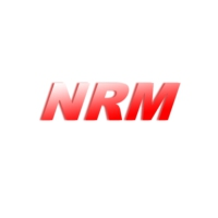 Logo of radio station NRM - Nouvelle Radio Musicale