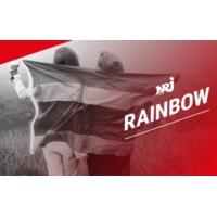 Logo of radio station Energy - Rainbow