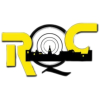 Logo of radio station R.Q.C