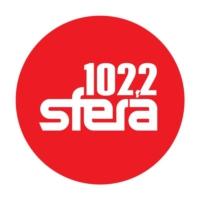 Logo de la radio Sfera 102.2 FM
