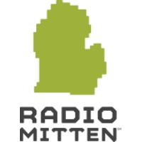 Logo of radio station Radio Mitten