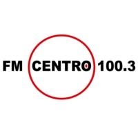 Logo of radio station XHXZ Centro FM 100.3